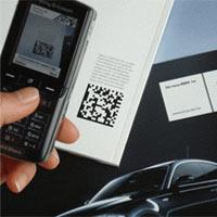 Los códigos de barras para móviles generan tráfico en las páginas de marcas desde medios impresos