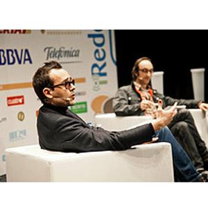 Risto Mejide en #iRedes: