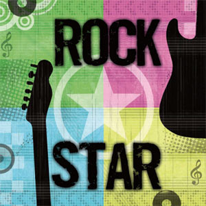 Directores de marketing y estrellas del rock: parecidos razonables