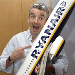 FACUA vuelve a denunciar a Ryanair por publicidad engañosa