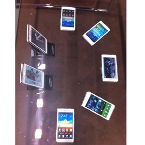 Samsung presenta el nuevo entretenimiento