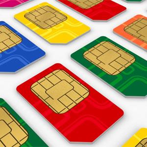 Nokia y Apple se tiran de los pelos por las tarjetas SIM