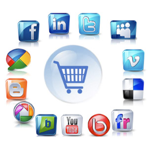La compra en redes sociales crecerá un 16% en España, según PwC