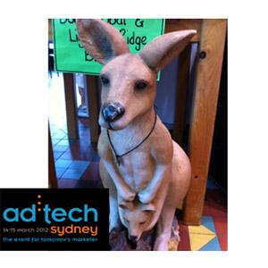 Ad:Tech Sydney 2012, marketing digital en la tierra de los canguros
