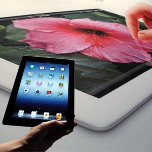 Reactor de fusión, máquina del tiempo, cabina de teletransporte, ¿qué debería tener el nuevo iPad para sorprender?