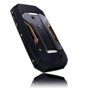 La marca de relojes Tag Heuer debuta en el mercado de los smartphones con un teléfono de 2.800 euros
