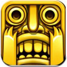 Temple Run consigue un millón de descargas por Google Play en 3 días