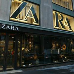 Zara estrena imagen desde su tienda de la 5ª Avenida en Nueva York, donde se podrá pagar con el móvil