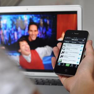 La televisión quiere hacerse social también para los anunciantes
