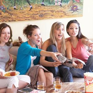 Sólo una quinta parte de los espectadores le hace caso a la publicidad en televisión