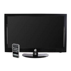 El esperado televisor de Apple no hará su debut en el mercado hasta el año 2013