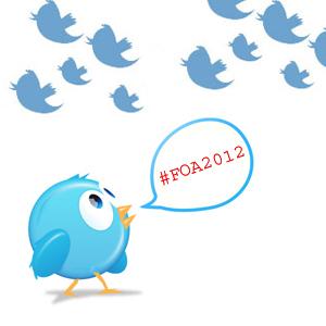 ¿Qué conversaciones online generó el congreso #FOA2012: El Futuro de la Publicidad?