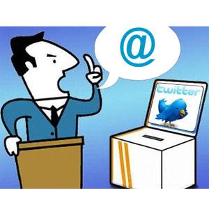 Twitter le da la victoria al PP en las elecciones de Andalucía, según E.Life Monitor