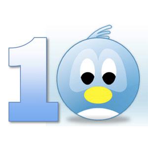 Las 10 marcas más populares en Twitter
