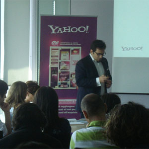 Yahoo! Academy llega a OMExpo Madrid 2012