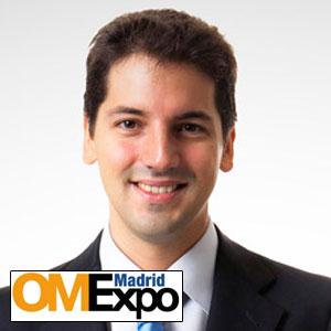 G. Guzmán (YOC) en #OMExpo 2012:
