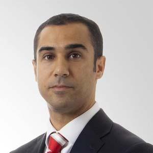 Daniel Shaikh (YOC):