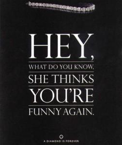 En cuestión de machismo, la publicidad moderna no dista mucho de la era de