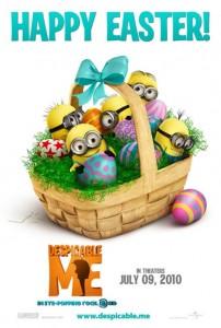 27 anuncios de Pascua: cuando la publicidad se inunda de huevos y conejos
