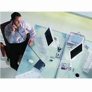 Dos de cada tres empresas españolas ya utilizan servicios de tecnología IP para incrementar la productividad