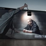 78 campañas en las que el marketing de guerrilla saca toda su artillería