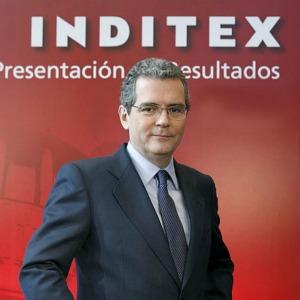 Inditex se recupera de su continua recesión económica en el mercado español