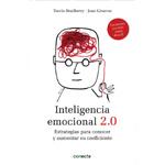 "Travis Bradberry, Jean Greaves: ""Inteligencia Emocional 2.0"""