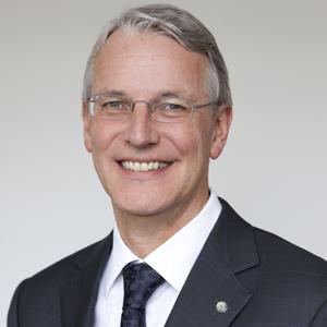 Canon nombra nuevo Presidente y CEO para Europa, Oriente Medio y África