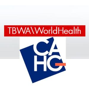 TBWA\WorldHealth y CAHG se alían para convertirse en la red global de agencias líder del sector de la salud en EEUU