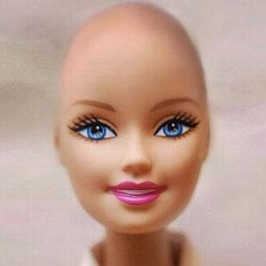 Mattel lanzará una Barbie calva en 2013