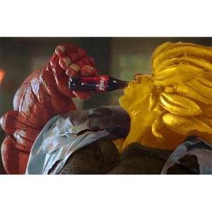Coca-Cola se vuelve