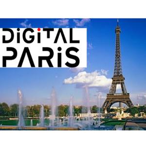 El sector del marketing digital se da cita en la ciudad de la luz con Digital Paris 2012