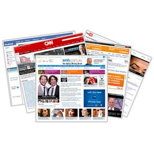 Liberando de complejos de inferioridad a la publicidad display personalizada