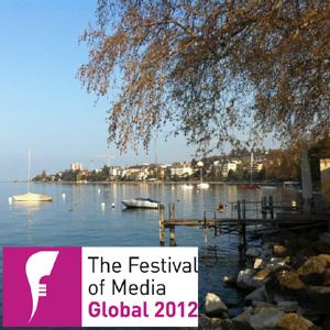 The Festival of Media Global 2012 en vídeos e imágenes