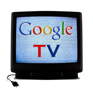 Google TV podría aterrizar en España en septiembre