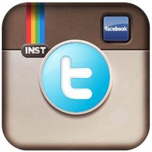 La adquisición de Instagram por Facebook ha tenido un índice de aprobación del 12% en Twitter