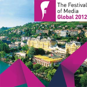 En directo desde Montreux: The Festival of Media Global 2012