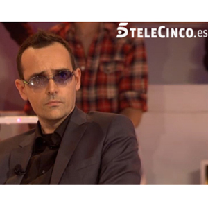 Risto Mejide y Telecinco lanzarán una nueva productora independiente de la agencia Aftershare