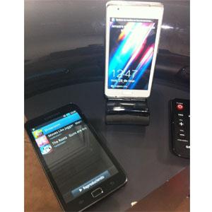 Samsung da un paso más en la publicidad móvil mediante un acuerdo con OpenX