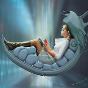 Imaginando la tecnología que disfrutaremos en 2040
