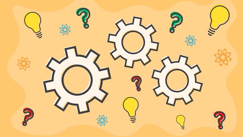 El test de la creatividad: 5 retos clásicos para poner a prueba su cerebro