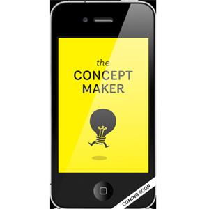 Todas las musas de los creativos están ahora en una aplicación