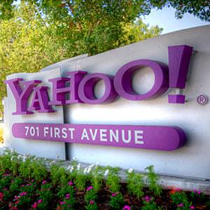 Yahoo! mete la tijera y recorta 2.000 puestos de trabajo