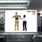40 anuncios de una galaxia muy lejana para celebrar el 35º cumpleaños de Star Wars