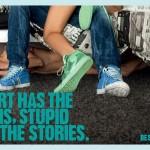 Los 55 anuncios más provocadores de Diesel, una marca casada con la polémica