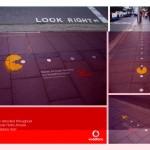 """20 anuncios inspirados en Pac-Man: cuando la publicidad es un """"comecocos"""""""