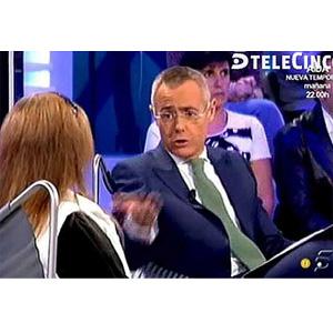 #nomascrimenpagadoenTV: la iniciativa de Pablo Herreros por un entorno publicitario más seguro