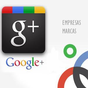 ¿Está aumentando el compromiso de las marcas en Google+?