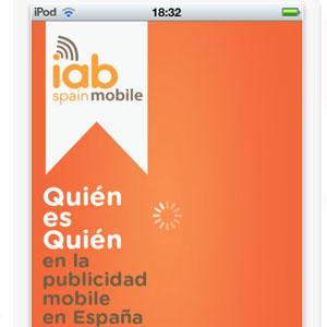 IAB Spain lanza una aplicación para descubrir