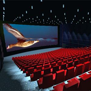 Las salas de cine digitales y 3d ganan terreno en espa a - Fotos de salas de cine ...